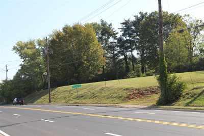 Morristown Residential Lots & Land For Sale: 2118 E Morris Blvd