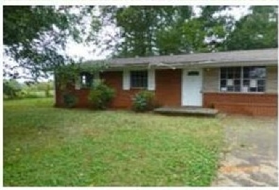 Single Family Home For Sale: 241 Hillcrest Dr