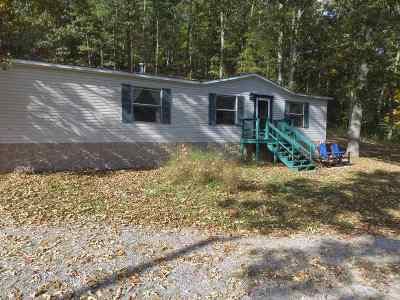 Mobile/Manufactured Sold: 731 Hurley Rd