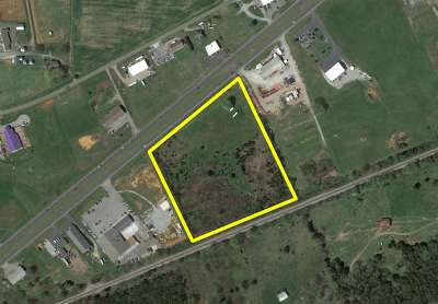 Jefferson City Residential Lots & Land For Sale: E Hwy 11-E