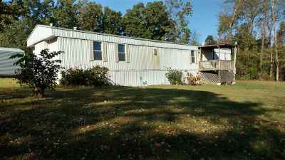 Morristown Mobile/Manufactured Auction: 3660 Sublett Rd