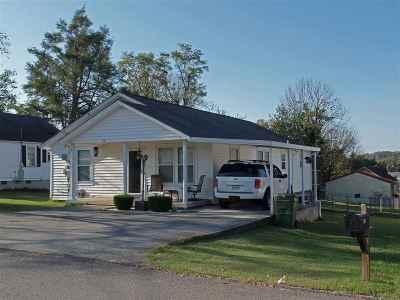 Hamblen County Single Family Home For Sale: 518 W Charles Street