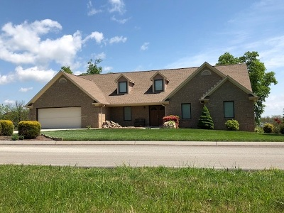 Jefferson County Single Family Home For Sale: 415 Riverbend Dr.