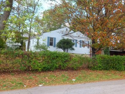 Hamblen County Single Family Home For Sale: 1020 Watercrest St