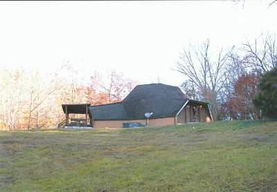 Bean Station Single Family Home For Sale: 138 Miller Hollow Rd