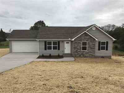 Jefferson County Single Family Home For Sale: 2619 Gilliam Circle