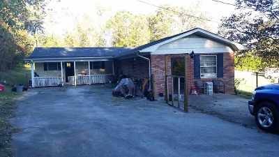 Hamblen County Single Family Home For Sale: 3745 Old Kentucky Road