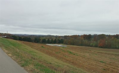 Grainger County Residential Lots & Land For Sale: P 030.01-M 60 Rocky Branch Rd