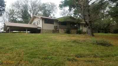 Jefferson County Single Family Home For Sale: 2967 Hodges Switch Way