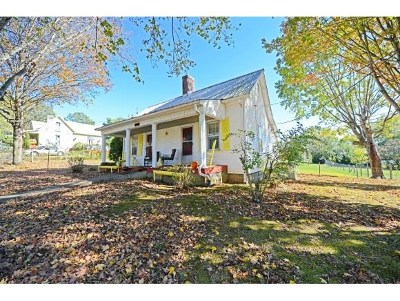 White Pine TN Single Family Home For Sale: $89,900