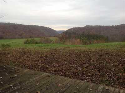 Grainger County Residential Lots & Land For Sale: Par 14.05 Muncey Hollow Lane