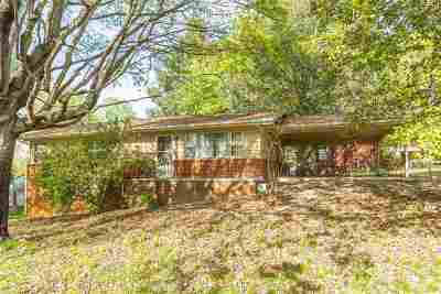 Hamblen County Single Family Home For Sale: 1617 Oak Street