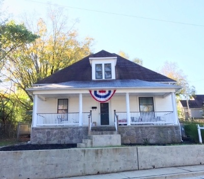 Jefferson County Single Family Home For Sale: 129 Old A.j. Hwy