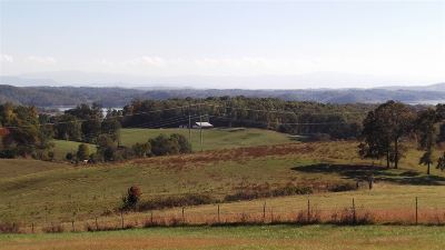 Grainger County Residential Lots & Land For Sale: Jones Lane