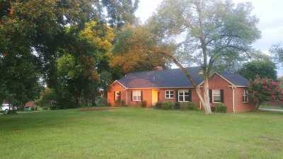 Jefferson County Single Family Home For Sale: 1280 Lakeview Dr.