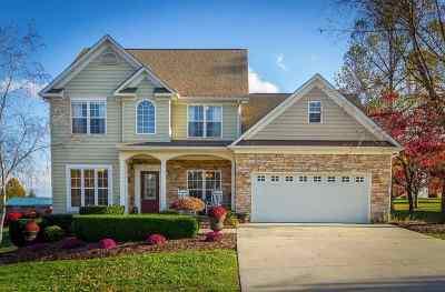 Hamblen County Single Family Home For Sale: 4117 Scarlett Dr.