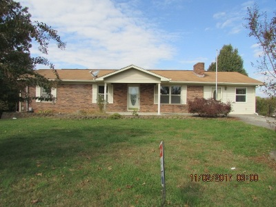 Hamblen County Single Family Home For Sale: 4085 Wide View