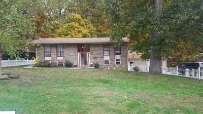 Hamblen County Single Family Home For Sale: 4016 White Wood Cir.