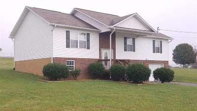 Single Family Home Sold: 171 Ridgefield Dr