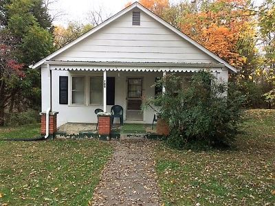 Morristown Single Family Home For Sale: 708 Bell Rd