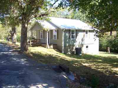 Hamblen County Single Family Home For Sale: 2208 Shields Ferry Road