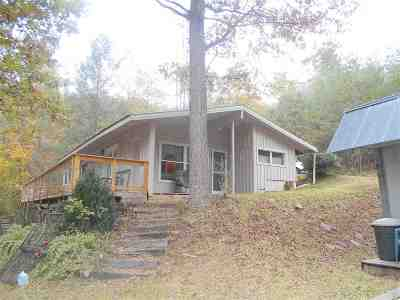 Cosby Single Family Home For Sale: 200 Cove Hollow Rd