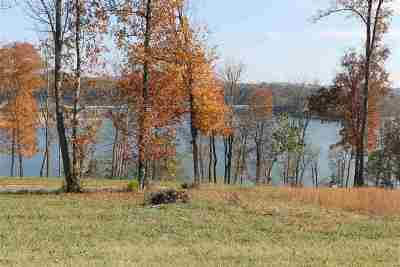 Morristown Residential Lots & Land For Sale: 2165 Edgewater Sound