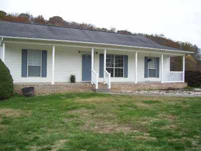 Hamblen County Single Family Home For Sale: 1596 Boardwalk Circle