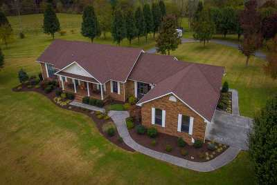 Jefferson County Single Family Home For Sale: 3345 Roy Messer Hwy
