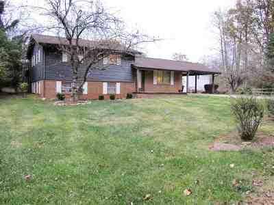 Hamblen County Single Family Home For Sale: 1886 Oak Street