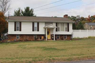 Russellville Single Family Home For Sale: 5557 Maxine Street