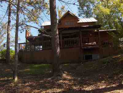 Single Family Home For Sale: 1125 Pine Hollow