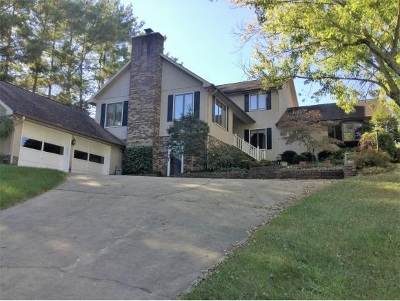 Single Family Home For Sale: 812 Windwood