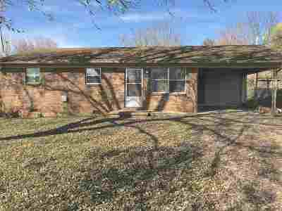 Hamblen County Single Family Home For Sale: 1305 Hugh Drive