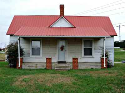 Jefferson County Single Family Home Temporary Active: 303 Bramble Lane