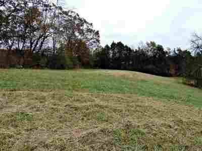 Dandridge Residential Lots & Land Temporary Active: Bramble Lane