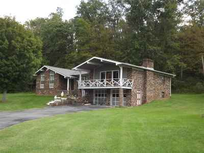 Grainger County Single Family Home For Sale: 125 Scearce Loop