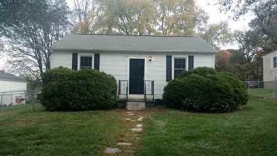 Single Family Home For Sale: 227 S Park Ave