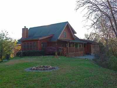 Jefferson County Single Family Home For Sale: 2564 Wildwood Road