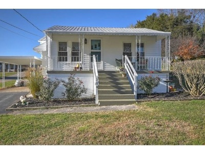 Single Family Home For Sale: 314 Bird Circle