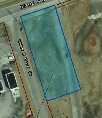 Morristown Residential Lots & Land For Sale: Lot 3A W Andrew Johnson Hwy