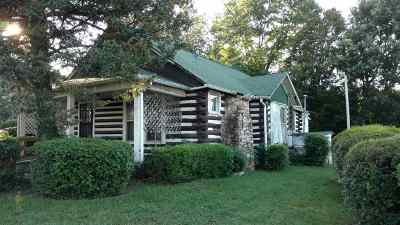 Hamblen County Single Family Home For Sale: 526 Inman St