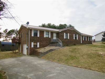 Hamblen County Multi Family Home For Sale: 2160 Kingswood Drive