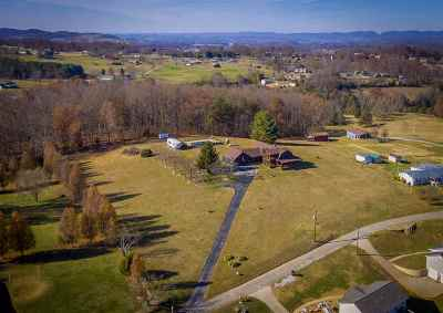 Hamblen County Single Family Home For Sale: 2055 Musick Rd