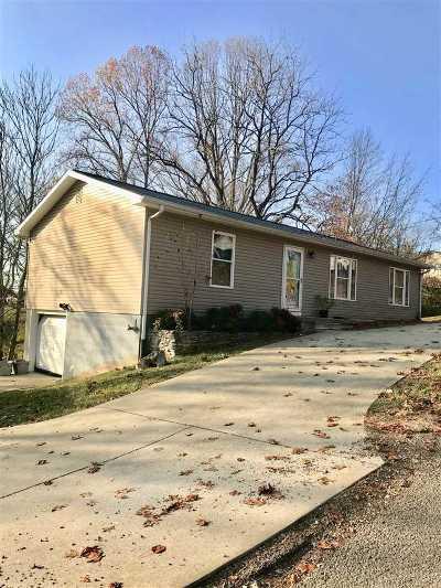 Hamblen County Single Family Home For Sale: 1423 Guinn