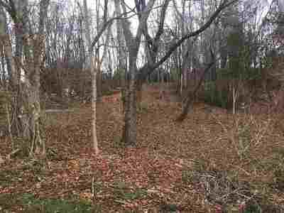 Hamblen County Residential Lots & Land For Sale: 1816 McDaniel St.