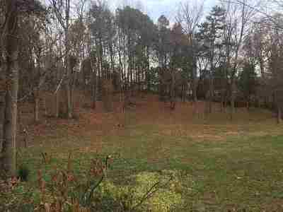 Hamblen County Residential Lots & Land For Sale: 1814 McDaniel St.