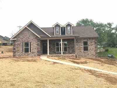 Hamblen County Single Family Home For Sale: 522 Katerina Drive