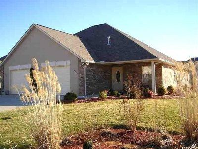 Hamblen County Condo/Townhouse For Sale: 434 Lochmere Drive
