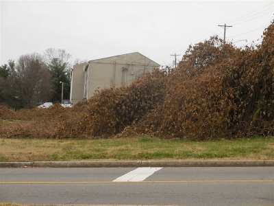 Morristown Residential Lots & Land For Sale: 2228 Morningside